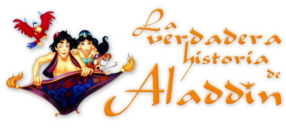Aladín (2010)